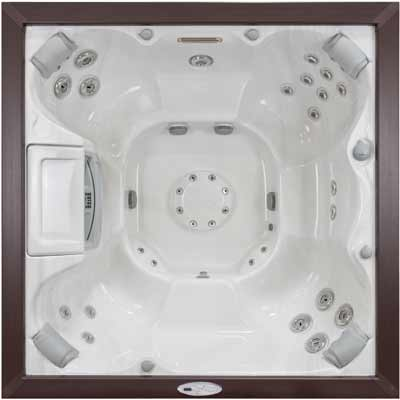 Select Constance Hot Tub