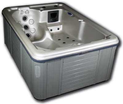 Viking Spas Aurora Series I Hot Tub