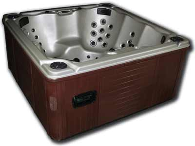 Viking Spas Legacy Hot Tub