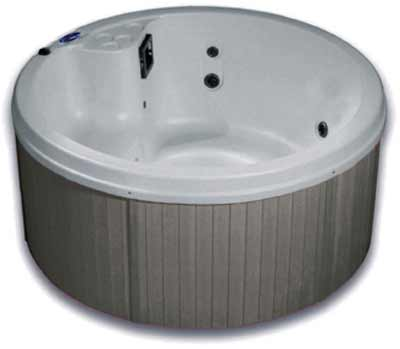 Viking Spas Plug N Play   V100 Hot Tub