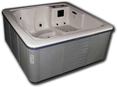 Viking Spas Plug N Play - V300 Hot Tub