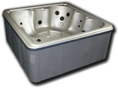 Viking Spas Supreme Eclipse Hot Tub