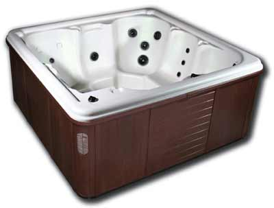 Viking Spa Supreme Supreme Hot Tub