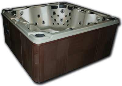 Viking Spas Tradition Hot Tubs