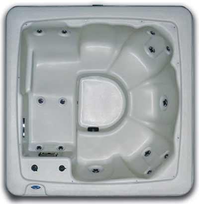 V500 Hot Tub