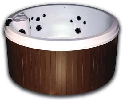 Viking Spas Viking Series II Hot Tub