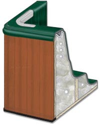 Cal Spas Full-Foam Insulation: Thermal Retention & Solid Support