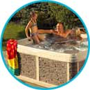 Durasport Spas 1 or 2 Year Warranty