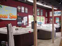 Coast Spas Salt Water Purification