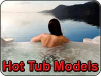 Hot Tub Models
