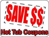 Hot Tub Coupons