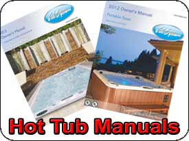Hot Tub FAQ's