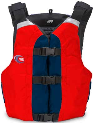 APF Life Jacket