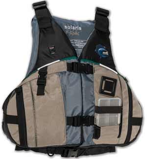 MTI Dio Highback Life Jacket