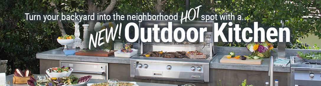 Outdoor Kitchen Bbq Grill Islands | Pelican Shops - NJ & PA Outdoor ...