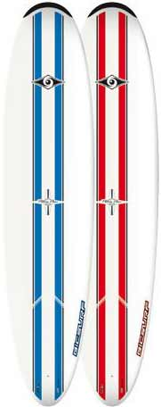 Hype 2 Mini Malibu 7ft 3in Surfboard