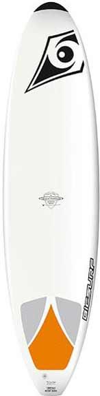 Hype 2 Mini Malibu 7ft 3in Surfboard