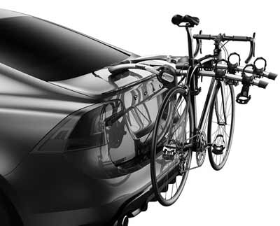 Thule Car Rack 9007XT Gateway 3 Bike