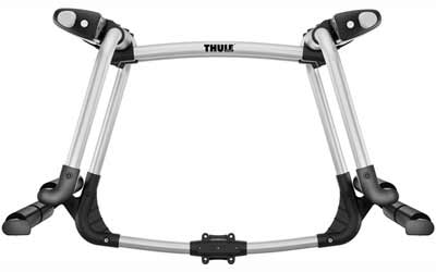 Thule Car Rack 9033 Tram