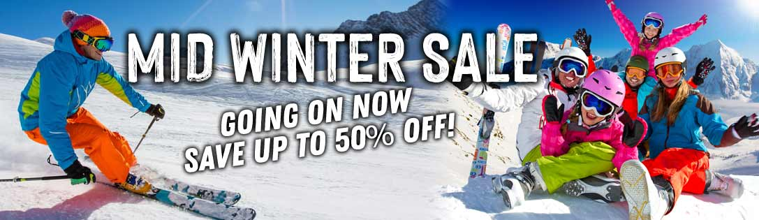 New Snowboards & Winter Gear