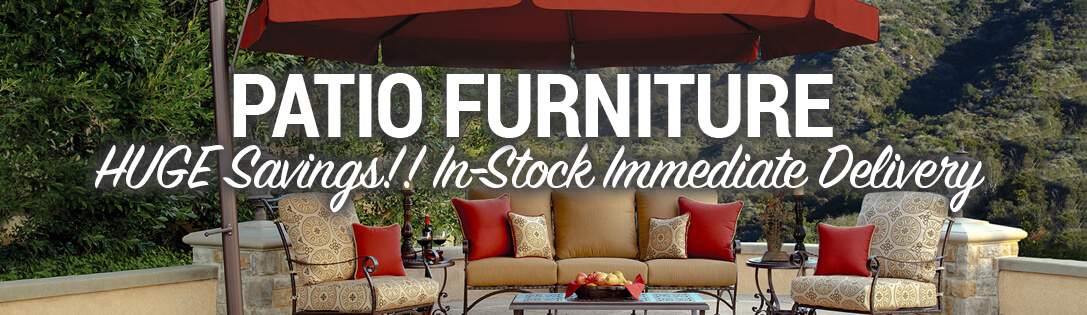 Patio Furniture Stores Largest Patio Display In Nj Pa