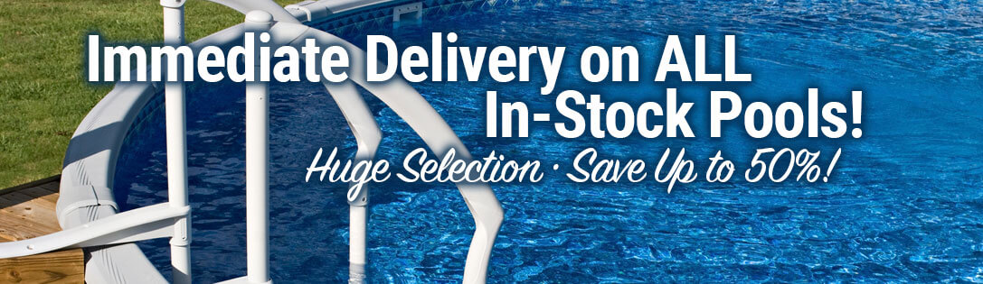 Swimming Pool Dealer in NJ & PA