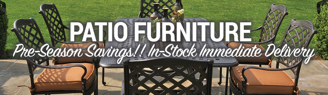 Best Patio Furniture On In Nj Pa