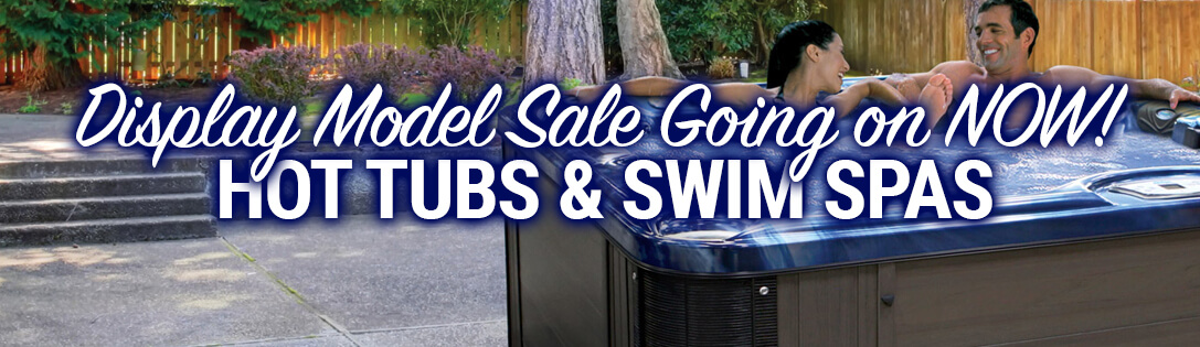 Hot Tub Dealer