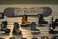 Pelican Outdoor Shops - NJ & PA